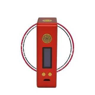 Image principale 2 de la e-cigarette Dotbox 75w Red de DotMod