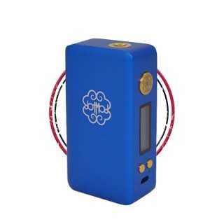 Image principale 4 de la e-cigarette Dotbox 75w Blue de DotMod
