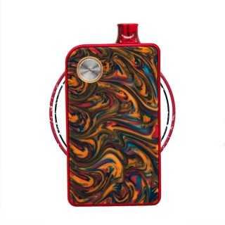 Image 10 de la e-cigarette kit Mulus Lava Flow de Aspire