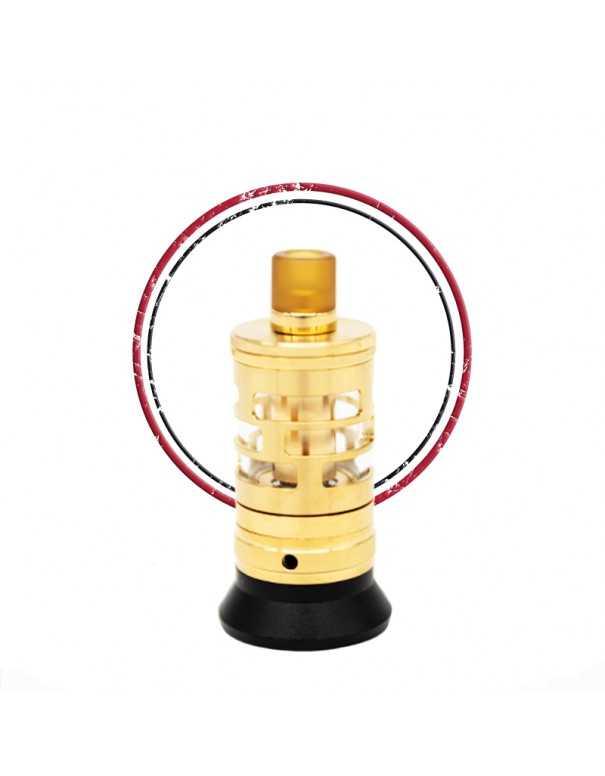 Image principale 1 du clearomiseur Nautilus GT Mini Gold de Aspire