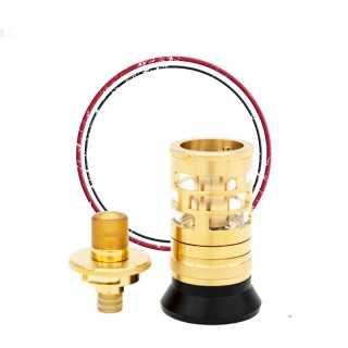 Image principale 2 du clearomiseur Nautilus GT Mini Gold de Aspire