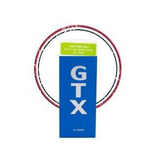 Image principale 1 des résistances GTX 0,6 de Vaporesso