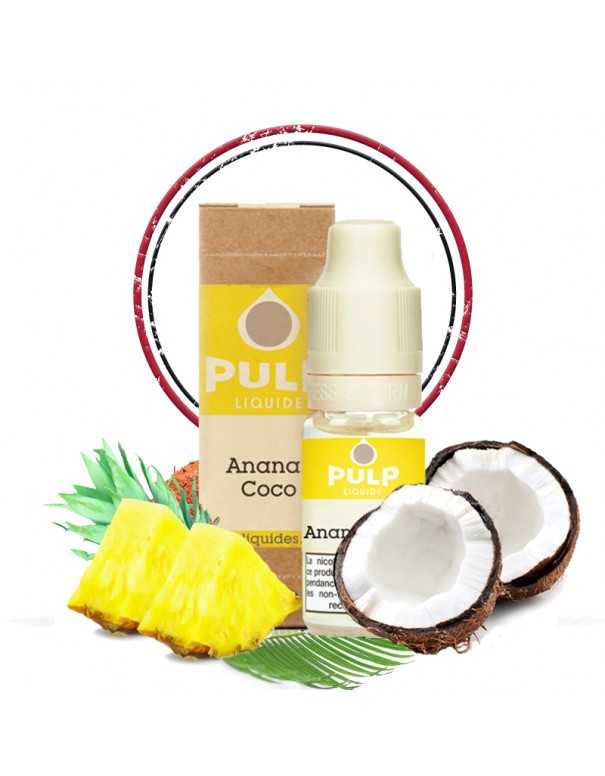 Ananas Coco-10ml