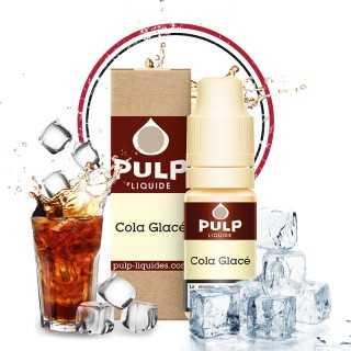 Image principale du Cola Glacé en 10ml de la marque PULP