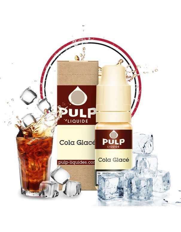 Cola Glacé-10ml