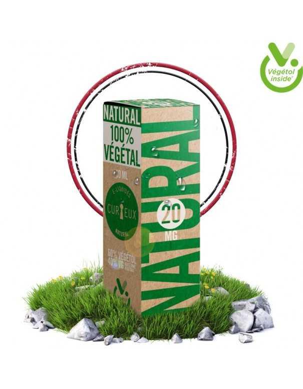 Image principale du Natural Full Vegetal en 10ml