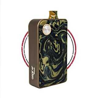 Image 2 de la e-cigarette kit Mulus Deep Valley de Aspire