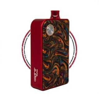 Image 9 de la e-cigarette kit Mulus Lava Flow de Aspire