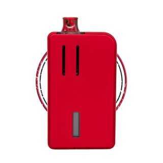 Image 8 de la e-cigarette kit Mulus Lava Flow de Aspire
