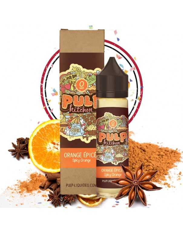 Orange Epicee-50ml