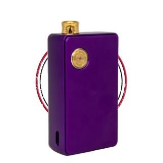 Image 12 de la e-cigarette DotAIO Purple de chez DotMOD