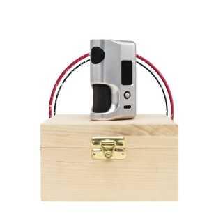 Image principale 3 de la box Stratum 410 de chez OLC