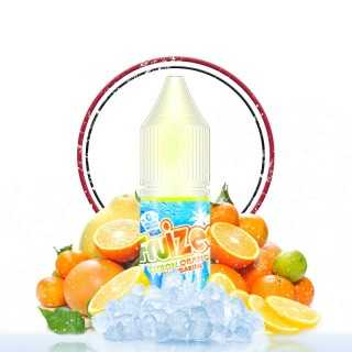 Image principale du Citron Orange Mandarine en 10ml