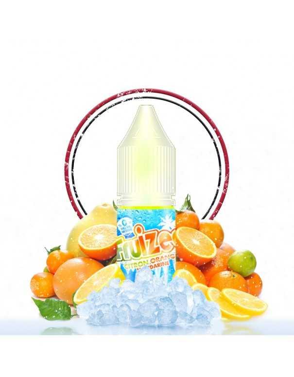 Citron Orange Mandarine-10ml