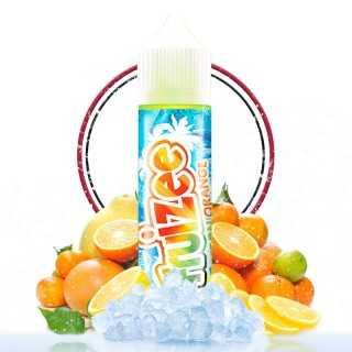 Image principale du Citron Orange Mandarine en 50ml