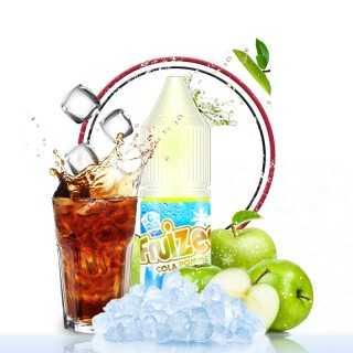 Image principale du Cola Pomme en 10ml