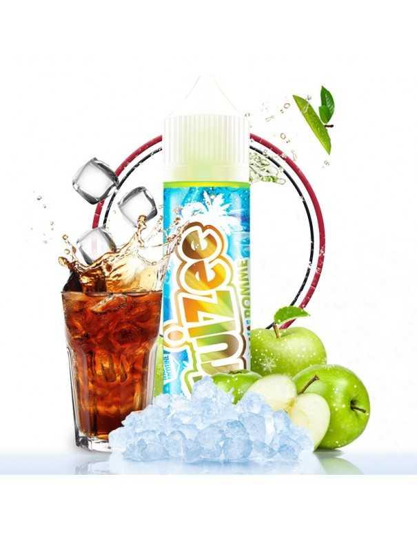 Image principale du Cola Pomme en 50ml