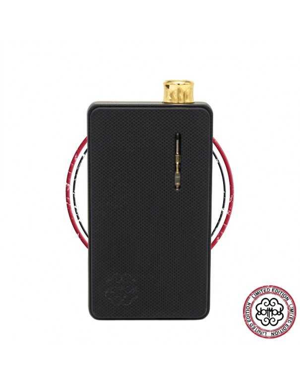 Image principale 1 du kit DotAio G10 black de chez DotMod
