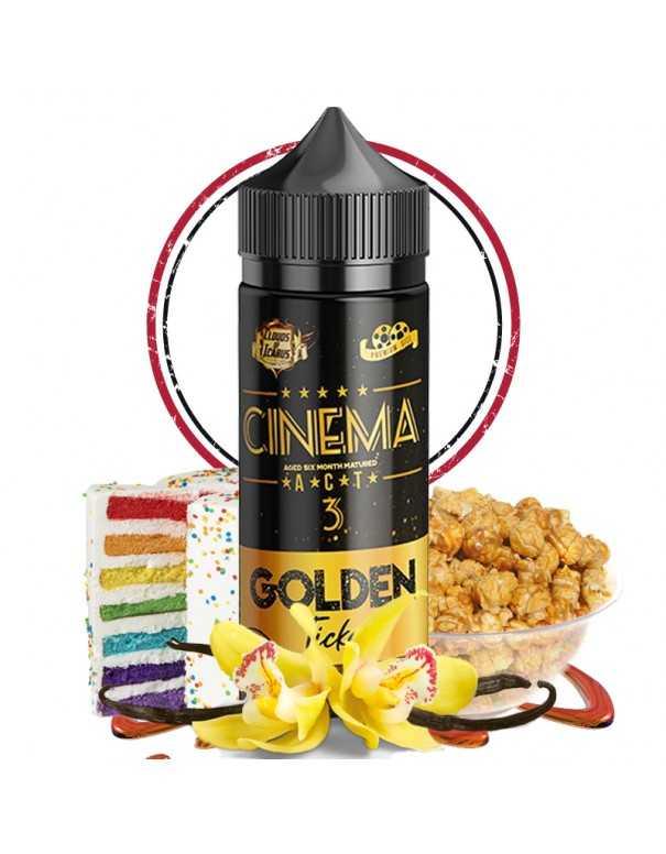 Cinema Reserve Act 3-100ml-0