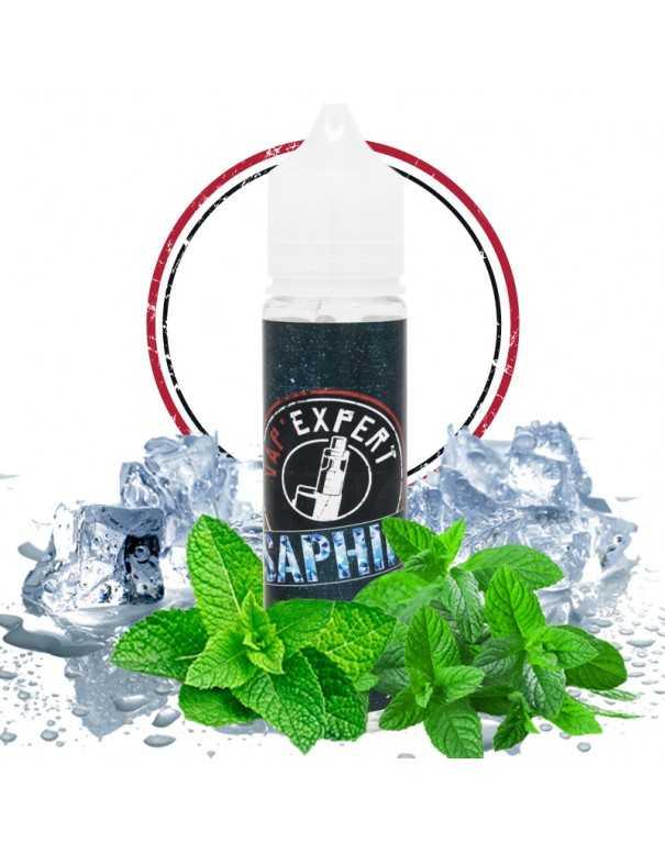 Image principale du e-liquide Saphir en 50ml de chez VAP'EXPERT.