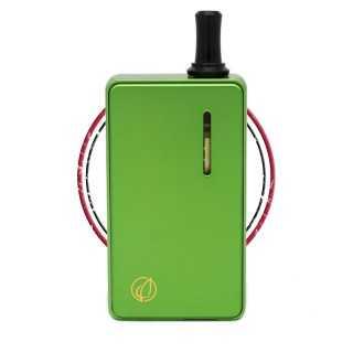 Image principale 1 couleur verte du kit DotLeaf de chez DotMod